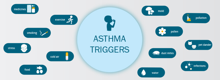 Ventolin for Asthma